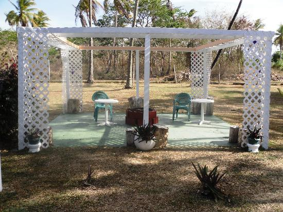 Coconut Inn: Barbaque