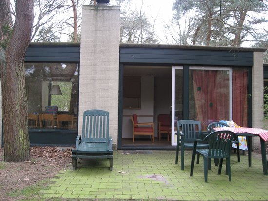 Center Parcs De Kempervennen: 3 bedroom cottage
