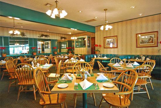 Kelly's Steakhouse and Irish Pub: Kelly's Steakhouse