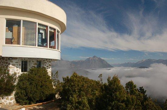 Hotel Crans Montana: Bariloche 1