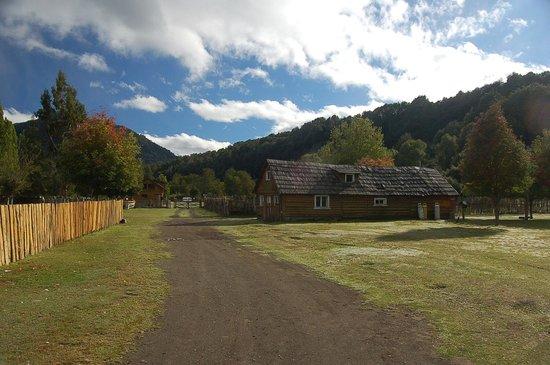 Crans Montana Hotel: Bariloche 2