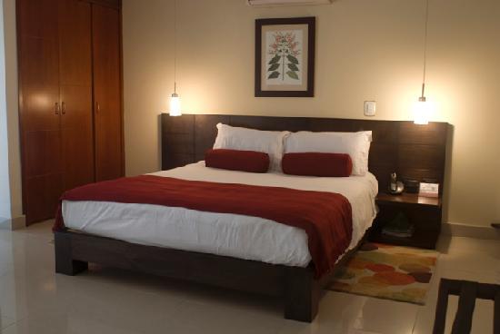 Hotel Florencia Plaza: Habitación Master