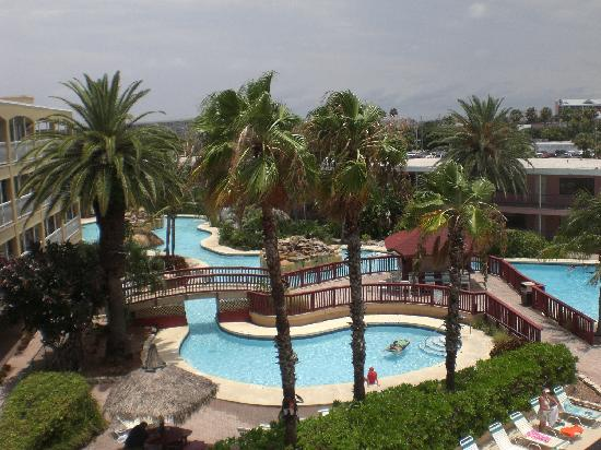 Coral Reef Resort: The Giant Pool