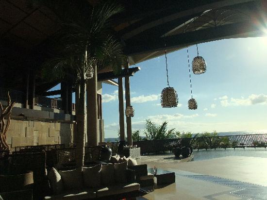 InterContinental Mauritius Resort Balaclava Fort: le hall