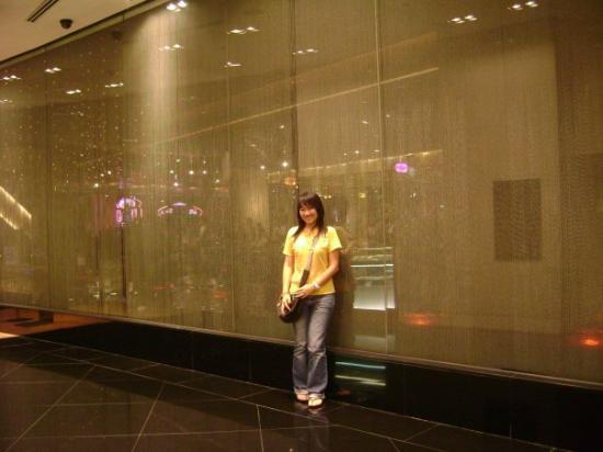 Bilde fra AG New World Manila Bay Hotel