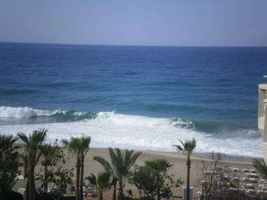 Kleopatra Beach Photo