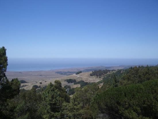 ซานไซเมียน, แคลิฟอร์เนีย: Hearst Castle San Simeon, Kalifornien, USA