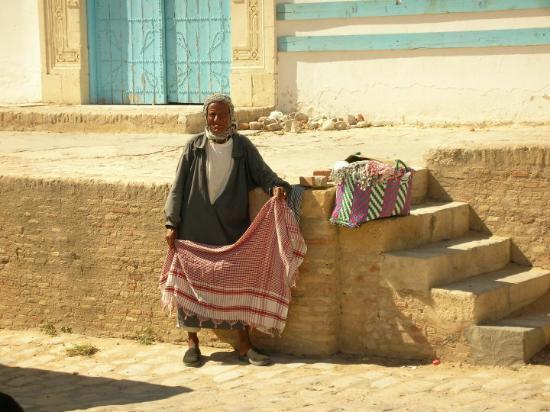 Kairouan - Túnez