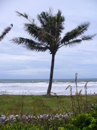 Legian, Indonezja: Strand bei Kuta