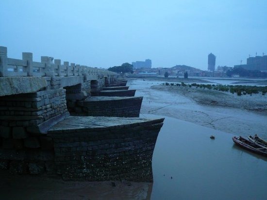 Luoyang Bridge: 泉州洛陽橋