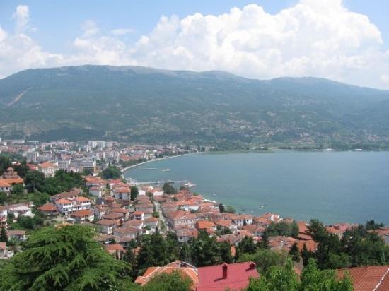 Ohrid Photo