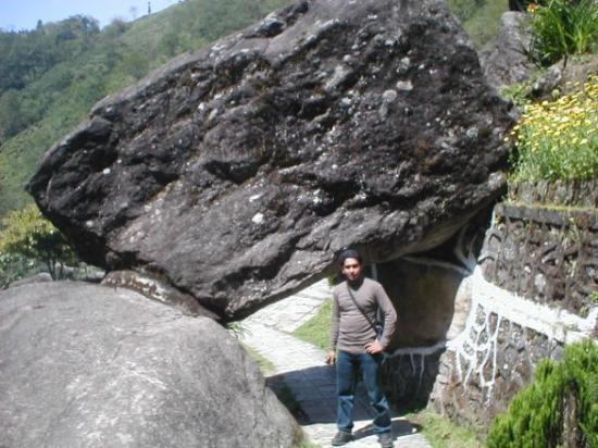 Darjeeling, India: Yo....