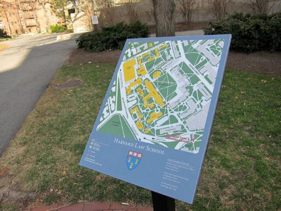 Harvard Law School (HLS) - Изображение Harvard, Массачусетс ...