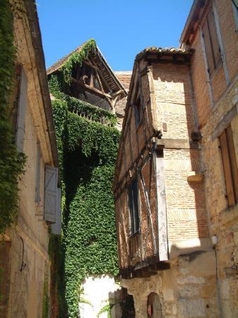 Bergerac Photo