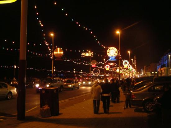 Blackpool Picture