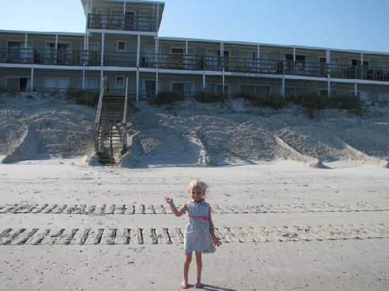 Motel  Mar Vista