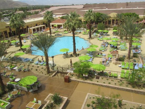 Palm Springs Area Hotel Deals