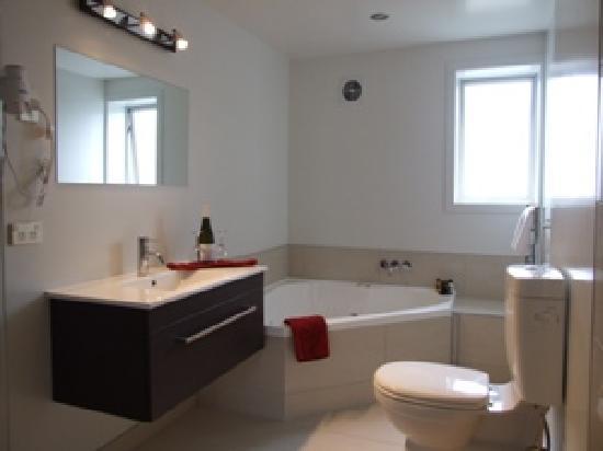 Dunedin Palms Motel: One bedroom spabath unit