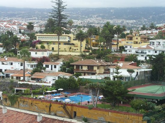 Restaurants in Santa Cruz de Tenerife