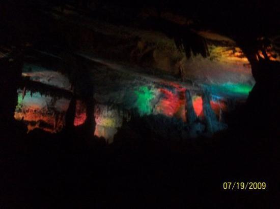 Penn's Cave 사진