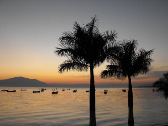 lake chapala mexico