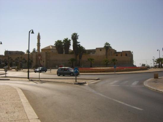 Bilde fra Jaffa