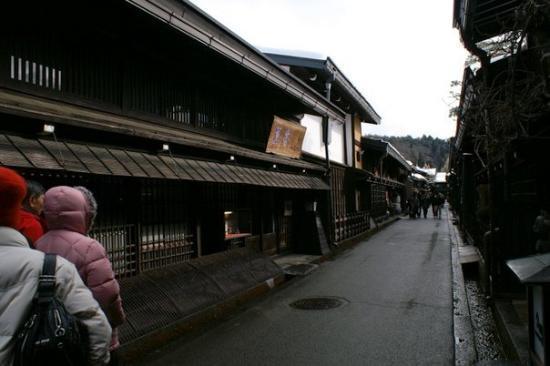 Takayama صورة فوتوغرافية