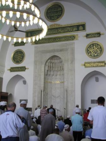 เมดีนา, ซาอุดีอาระเบีย: مسجد قبا