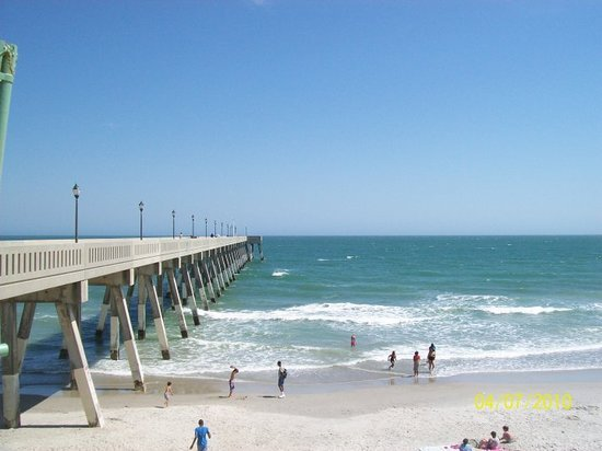 Wrightsville Beach Picture