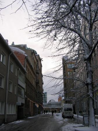 Vaasa Foto