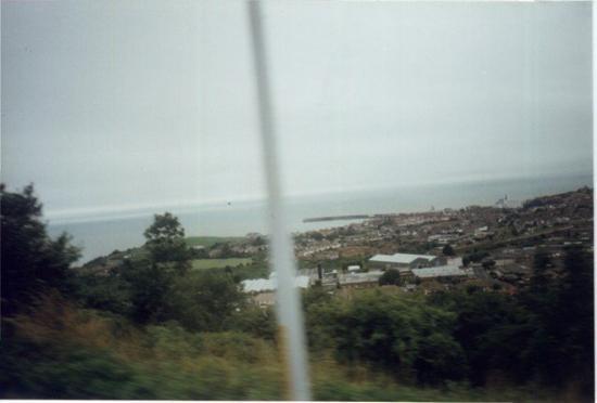 Folkestone Photo