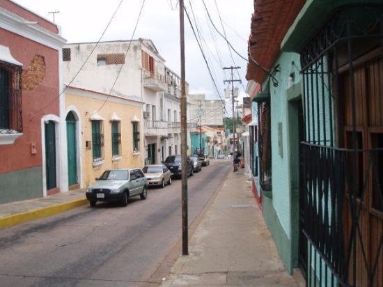 Ciudad Bolivar, فنزويلا: Cuidad Bolivar