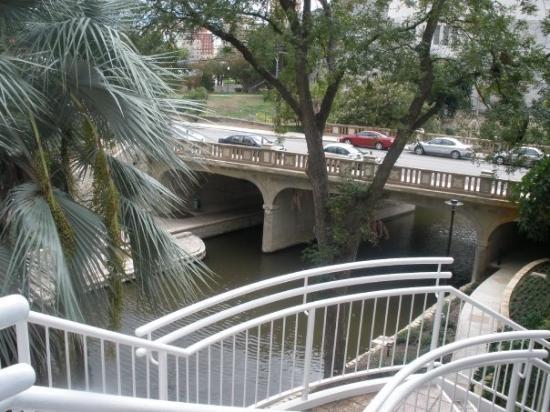 Bilde fra El Tropicano Riverwalk Hotel