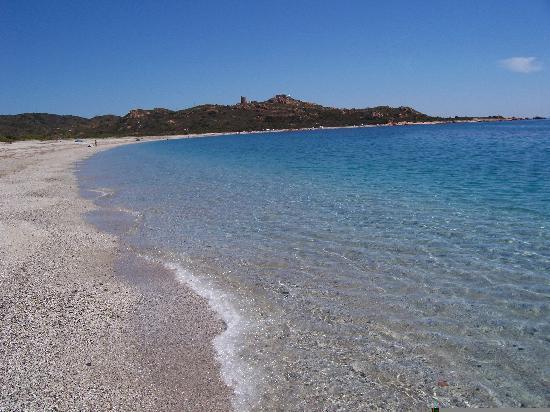 Villaputzu, Italy: Spiaggia Di Murtas