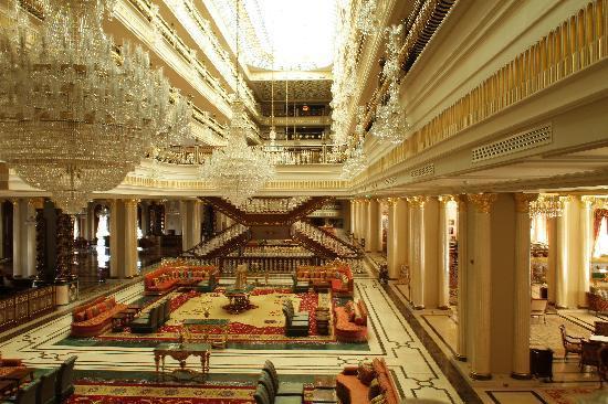 Mardan Palace: Ansc