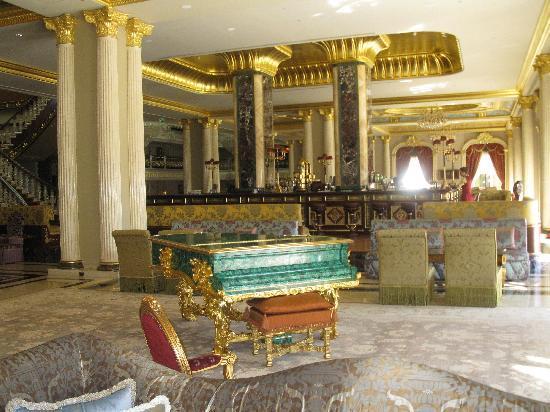 Mardan Palace : Die Lobby