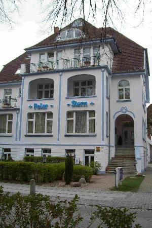 Hotel Polar-Stern: Polar-Stern