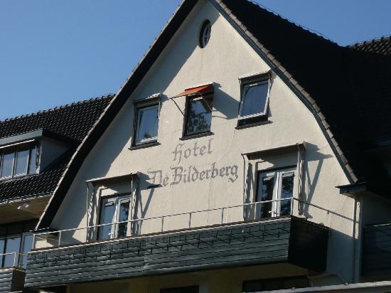 Hotel De Bilderberg : Outside of hotel