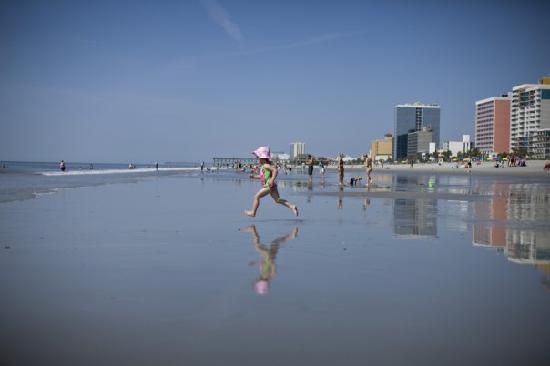 Миртл-Бич, Южная Каролина: Visit Myrtle Beach
