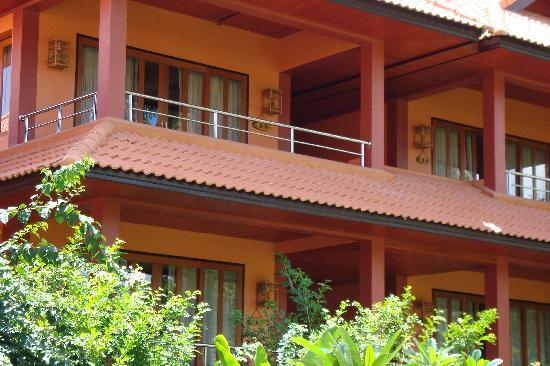 P.S. Villa: Bungalow