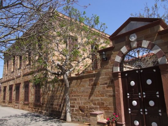 Photo of Perleas Mansion Chios