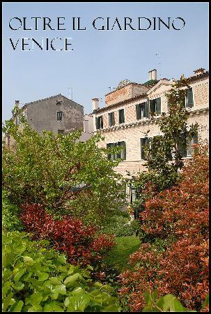Suite picture of oltre il giardino venice tripadvisor - Oltre il giardino venezia ...