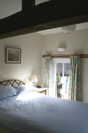 Becketts Bed and Breakfast : Granary