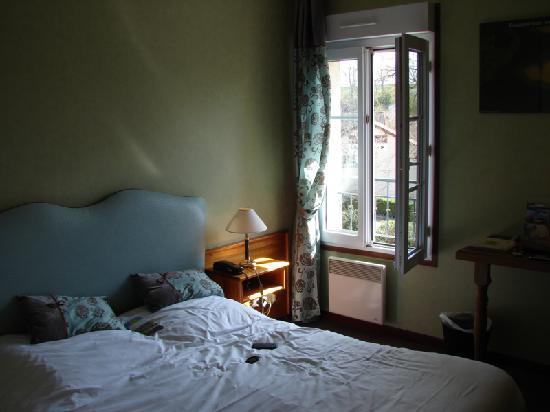 Le Clos de Mutigny : Our room