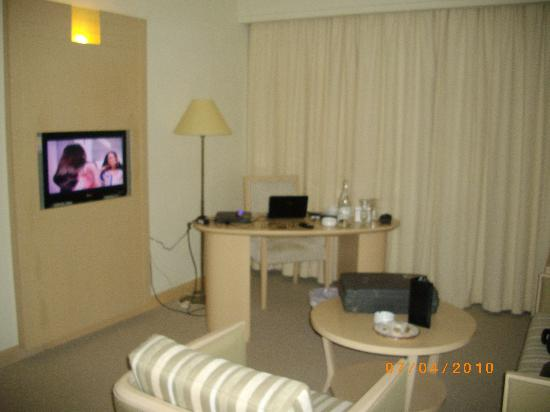 Golden Tulip Sfax : Salon