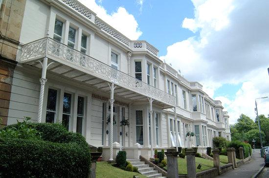 Embassy Apartments (Glasgow, Scotland) - Apartment Reviews ...