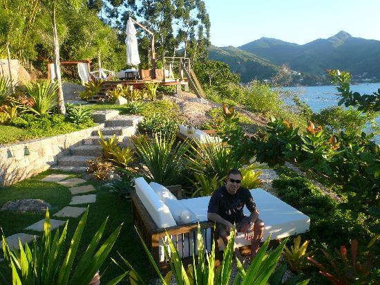 Sitios De Descanso Picture Of Ponta Dos Ganchos
