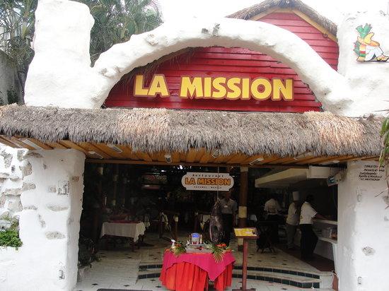 La Mission Cozumel Restaurant Reviews Phone Number Photos Tripadvisor