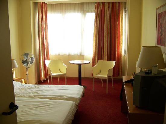 Best Western City Centre: BW Room