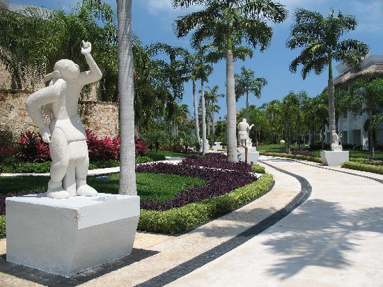 Grand Riviera Princess All Suites Resort & Spa: V2
